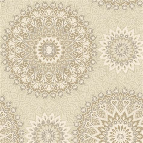 glitter wallpaper decor holden decor glitter medallion wallpaper 11453