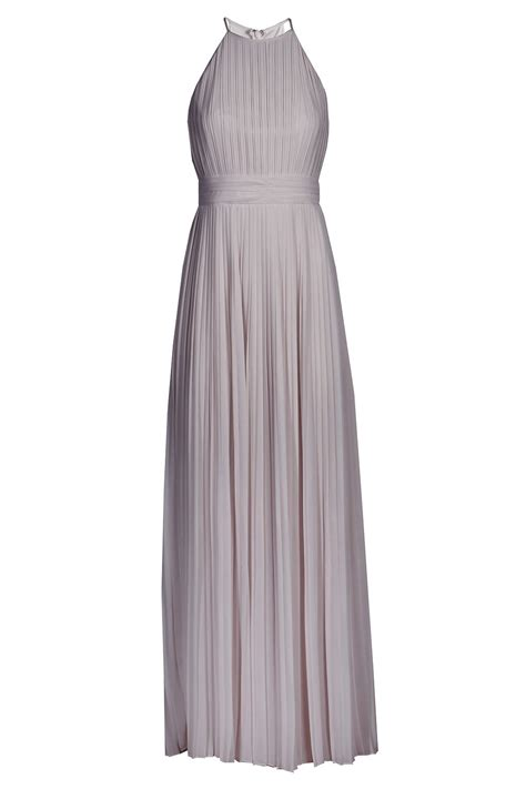 tfnc serene grey maxi dress tfnc dresses