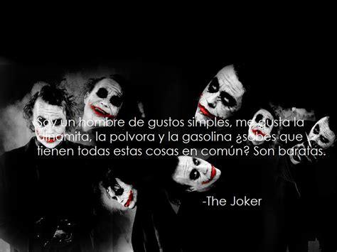 Imagenes De Joker Con Frases | the joker guas 243 n frases ilustradas im 225 genes taringa