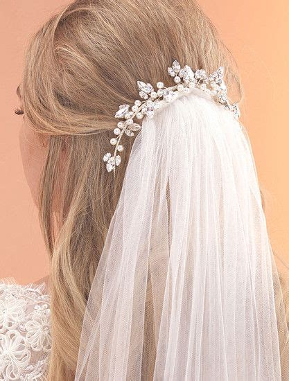 Wedding Hair Bun Wraps Uk by 1000 Images About Hair Drapes Combs Vines Pins By