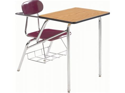 student chair desk combo combo student chair desk laminate top support brace 18