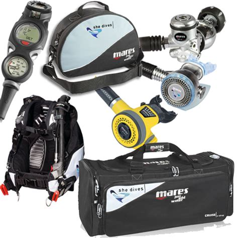 dive gear packages an essential guide to buying scuba diving gear