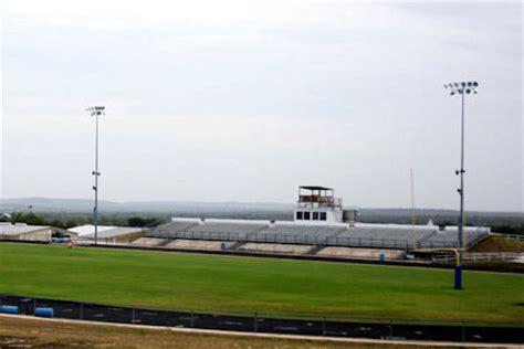 comfort high school football comfort high school stadium comfort texas