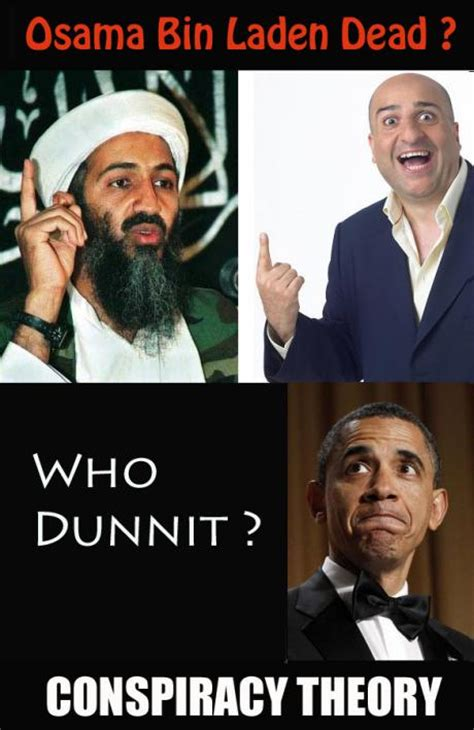 song popi and omid hasan conspiracy theory omid djalili discovers bin laden s hide