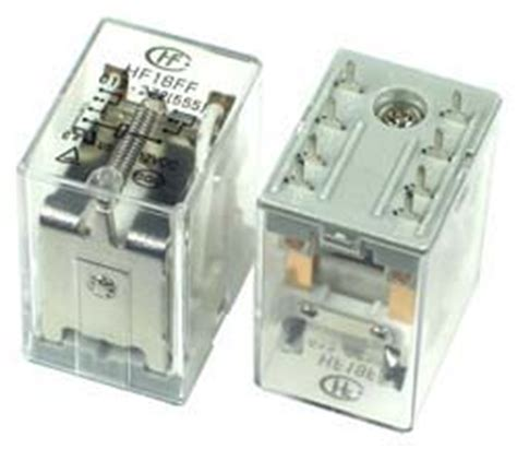 dpdt vdc   pin terminals relay technical data