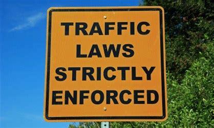 Traffic Law, Durham, NC