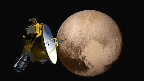 new horizons how nasa s new horizons team pulled off the pluto flyby
