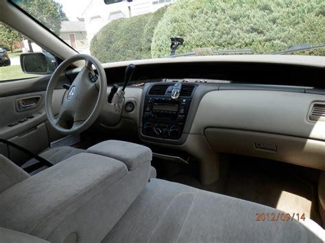 2004 Toyota Avalon Interior by 2003 Toyota Avalon Interior Pictures Cargurus