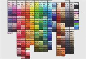 copic colors complete copic color chart by joker08 on deviantart