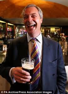 could nigel farage s weakness for women be his achilles