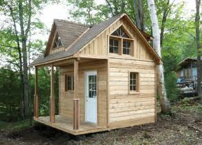 Tiny Home Kit Cabana Kits