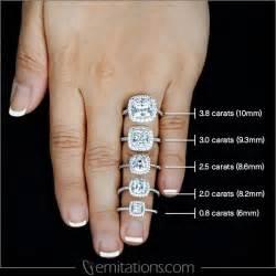 wedding ring size sheera s cushion cut cz halo engagement ring 10mm