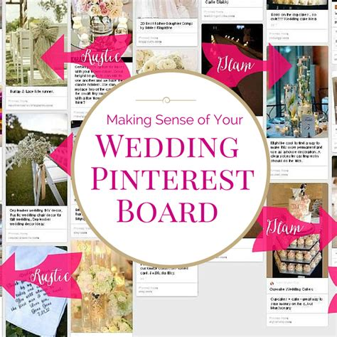decode your how to make sense of your symptoms and start living your best books sense of your wedding board