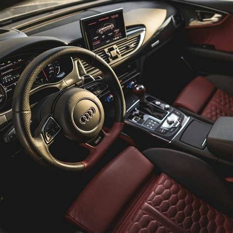 Audi Rs7 Interior by Best 25 Audi Rs7 Interior Ideas On Audi Rs7