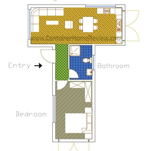 House Floor Plans Blueprints by More Free Shipping Container Home Floor Plans Container