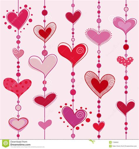 heart pattern svg 19 heart pattern vector images free valentine heart