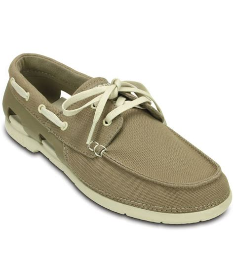 croc style shoes for crocs standard fit green boat style shoes buy crocs