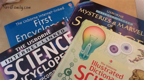 reference books science science reference books to on family
