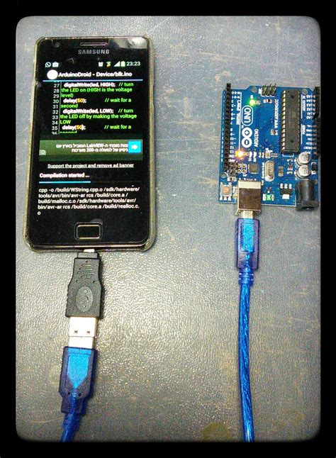 arduino android arduinodroid developing for arduino with android keerbot