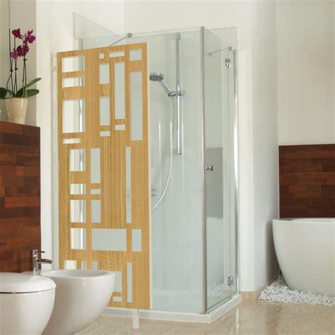 privacy screen modern bathroom new york by