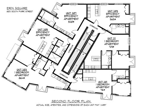 One Bedroom Apartments Madison Wi beautiful efficiency apartment floor plans pictures