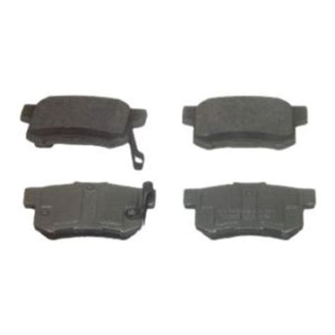 best brake pads best brake pads organic semi metallic ceramic