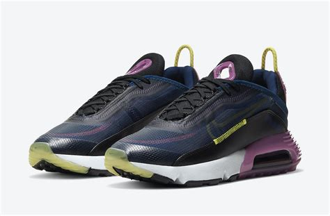 coming  nike air max  navy magenta kicksonfirecom