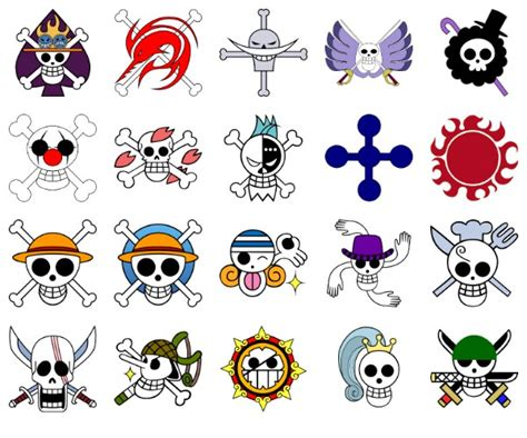 one piece manga jolly roger icons free icon packs ui