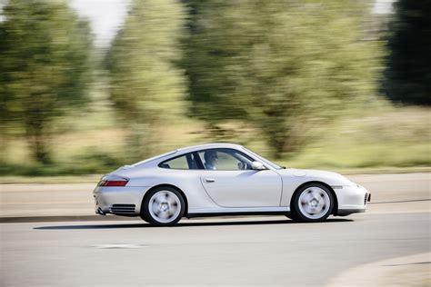 Porsche 996 Leistungssteigerung by Luft Gegen Wasser Porsche 993 4s Vs Porsche 996