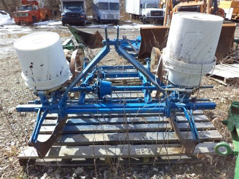 3 Row Corn Planter by Corn Planter Shop Collectibles Daily