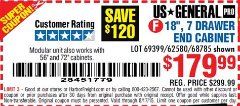 cabinet hub discount code cabinet coupon code march 2013 harbor freight tools
