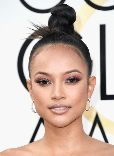 1966 neckline hair cuts 1000 images about karrueche tran fashion style on