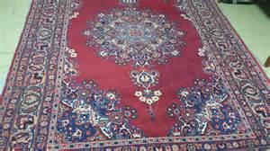 was ist mein teppich wert teppich