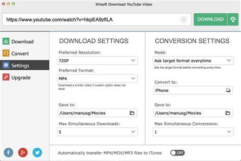 download youtube xilisoft download xilisoft download youtube video 5 mac gratis
