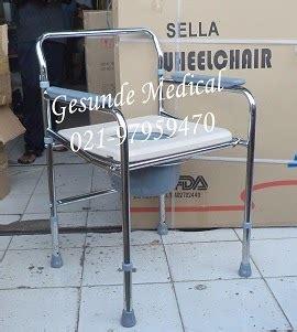 Kursi Roda Untuk Orang Sakit bangku bab orang sakit fs896 toko medis jual alat kesehatan