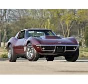 1968 Chevrolet Corvette Stingray L88 Coupe Gallery