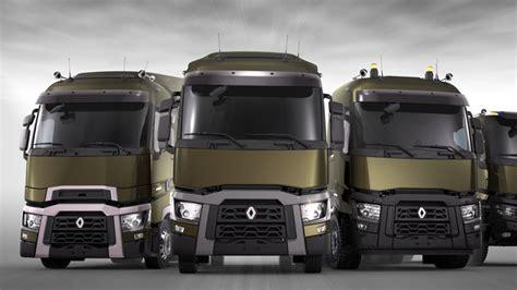 renault trucks si鑒e social volvo rapatrie la production de camions renault en