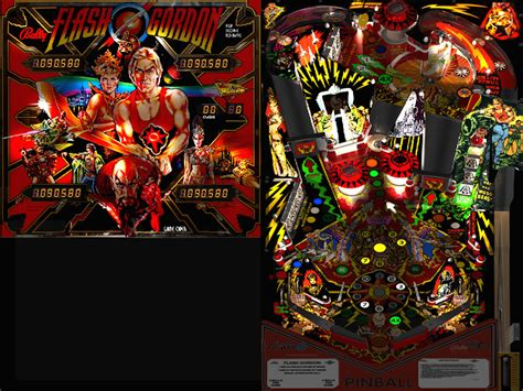 scapinos visual pinball tables