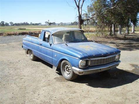 ford ranchero parts 1964 ford falcon ranchero parts