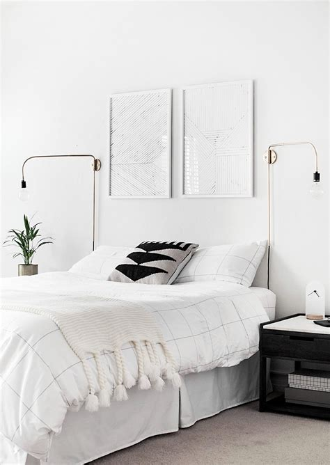 40 minimalist bedroom ideas less is more homelovr
