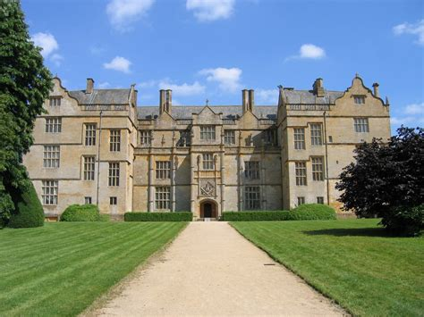 montacute house panoramio photo of montacute house