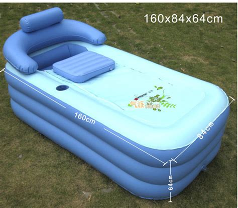 inflatable bathtub for adults popular portable bathtub buy cheap portable bathtub lots from china portable bathtub