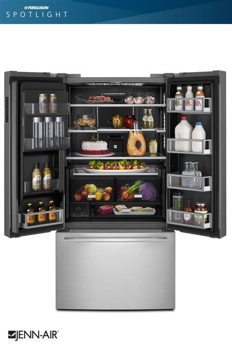 jenn air cabinet depth door refrigerator best 25 counter depth refrigerator ideas on