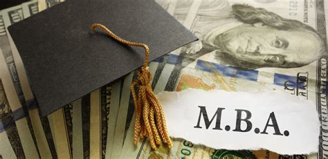 Financing Your Mba by How To Finance Your Mba