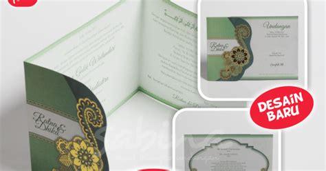 Sale Undangan Pernikahan Kartu Undangan Jago 02 blangko undangan cantik 30 rp 550 sabina pusat blanko undangan pernikahan jakarta surabaya