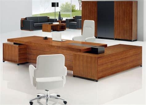 bureau patron bureau fabricant de la chine table en bois