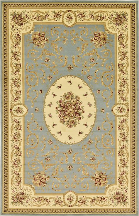 Country Style Area Rugs Heritage Area Rug Carpet Country Style Traditonal Design Soft Large Ebay