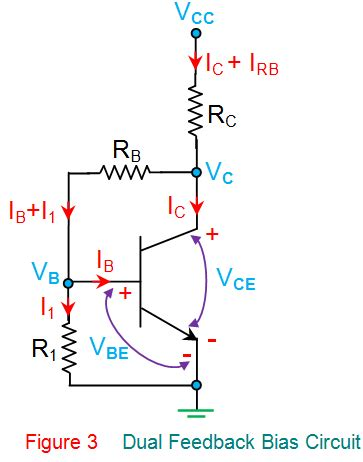 transistor biasing resistor calculator 4 resistor bias network 28 images bjt q point formula for collector current in active mode 4