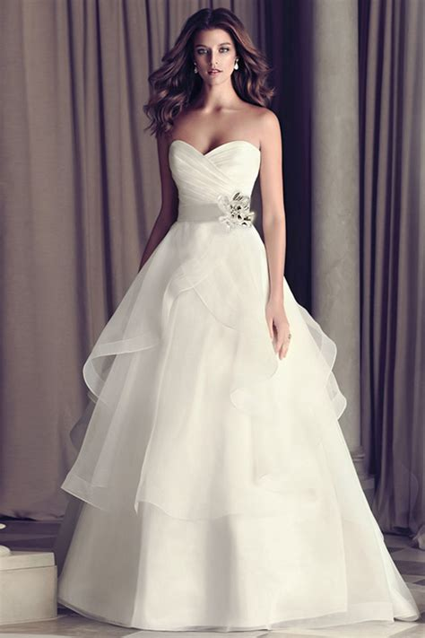 Wedding Dresses Size 28 by Size 28 Wedding Dress Gown And Dress Gallery