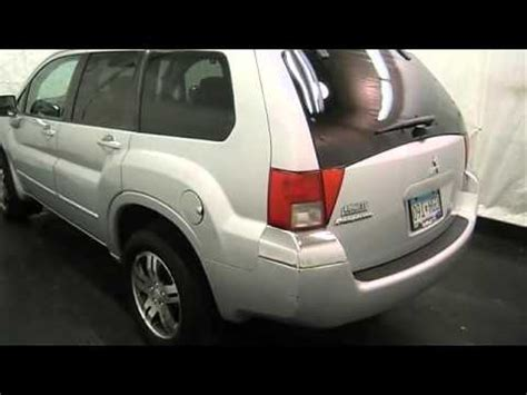 Barnett Chrysler White Lake by 2004 Mitsubishi Endeavor Barnett Chrysler Jeep Kia Used
